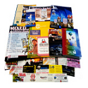 Ocala Website Designer provides Business Card Design, Brochures, and other Business Support in Ocala, FL Marion County